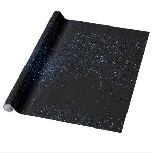 A Sky Full of Stars Wrapping Paper