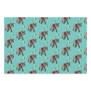 Assorted Party Animal Wrapping Paper Sheets