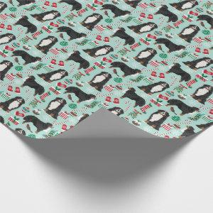 Bernese Mountain Dog Gift wrap