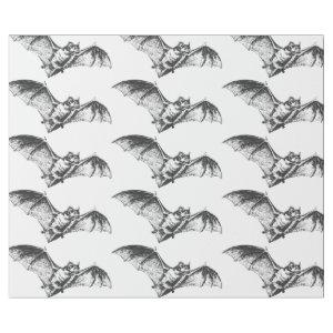 Customizable BAT Wrapping Paper for Halloween