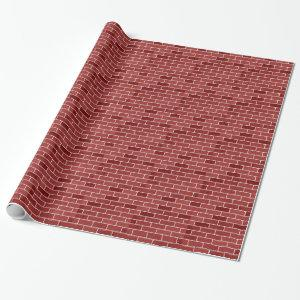 Design & Pattern- Red Wrapping Paper