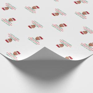 Donald Trump - Make Christmas Great Wrapping Paper