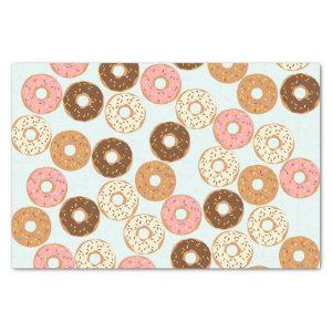 Donuts Tissue Paper