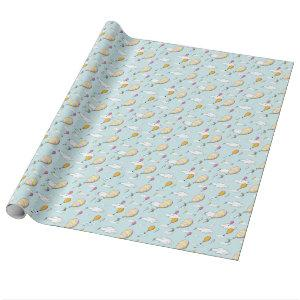 Dr. Seuss | Oh! The Places You'll Go! Wrapping Paper