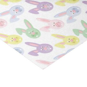 Easter Bunny pattern tissue paper