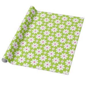 Easter decor wrapping paper