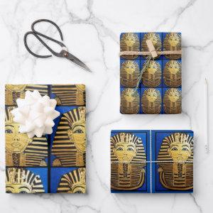 """Egyptian Style"" Wrapping Paper Sheet Set"
