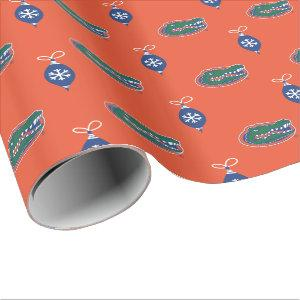 Florida Gators Wrapping Paper