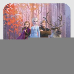 Frozen 2 | A Bond Like No Other Square Sticker