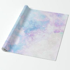 galaxy paper-52 wrapping paper