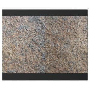 Geology Slate Stone Rustic Texture for Geologists Wrapping Paper