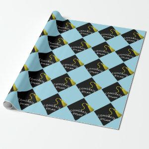 Graduation 2019 wrapping paper