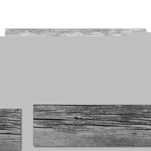 Gray weathered wood grain tissue paper