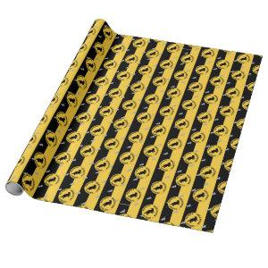 Harry Potter | HUFFLEPUFF™ House Traits Graphic Wrapping Paper