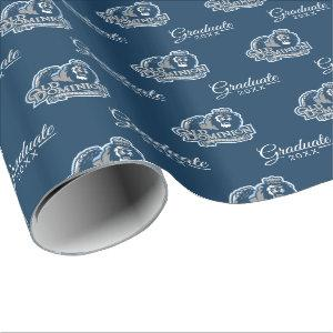 Old Dominion University Graduate Wrapping Paper