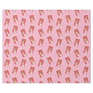 Retro White Cat Holiday Wrapping Paper