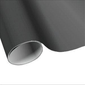 Sheen Classy Black for All Occasion Wrapping Paper