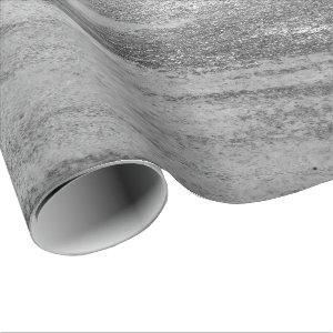 Silver Paint Industrial Cement Gray Graphite Vip Wrapping Paper