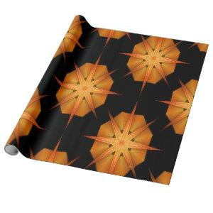 Stars of Samhain.... Wrapping Paper