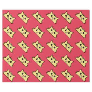 Taco Cat Wrapping Paper