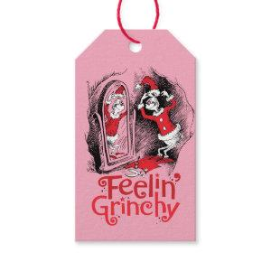 The Grinch   Feeling Grinchy Gift Tags