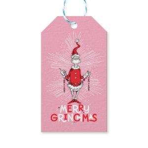 The Grinch   Merry Grinchmas Gift Tags