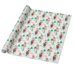 Toy Story | Friends Are The Best Presents Wrapping Paper
