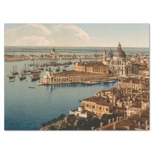 Venice from the Campanile I, Italy Tissue Paper