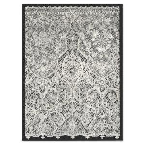 VICTORIAN LACE TISSUE PAPER