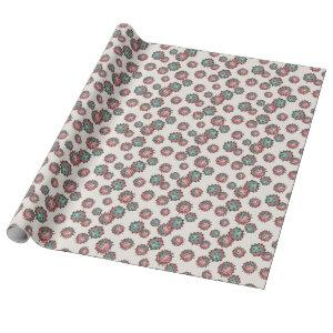 Virus Wrapping Paper