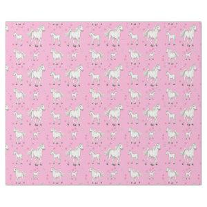 White Horse Wrapping Paper
