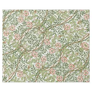 WILLIAM MORRIS BRIAR ROSE AND VINES DECOUPAGE WRAPPING PAPER