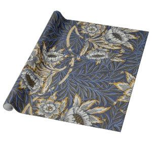 William Morris Tulip and Willow Floral Pattern